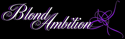 Blond Ambition Events