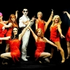Blond Ambition Productions - Edinburgh Festival Fringe 2011