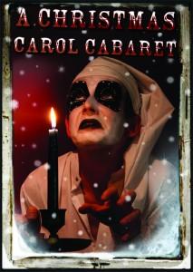 A Christmas Carol Cabaret