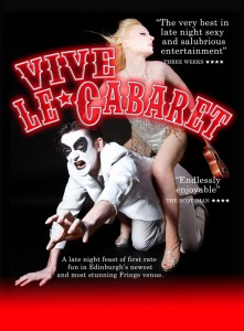 Vive le Cabaret